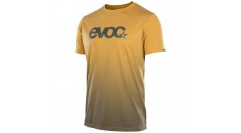 EVOC Dry Men T-Shirt kurzarm Gr. M heather loam