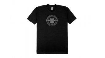 ENVE SEAL T-shirt short sleeve men-T-shirt black