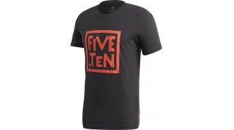 Five Ten GFX T-Shirt kurzarm Herren Gr. S carbon