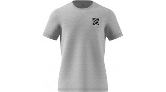 Five Ten Logo T-Shirt 短袖 男士 型号 S medium grey heather