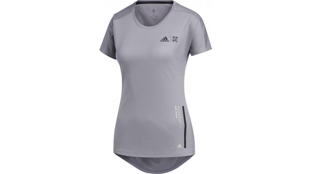 Five Ten Trailcross T-Shirt kurzarm Damen Gr. XS grey three