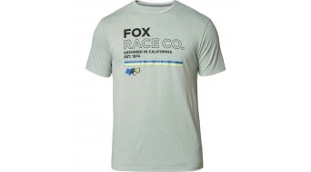 FOX Analog Tech T-shirt short sleeve men