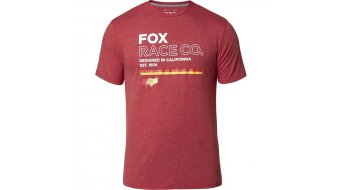 FOX Analog Tech t-shirt manica corta da uomo .