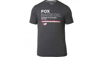 FOX Analog Tech T-shirt korte mouw heren