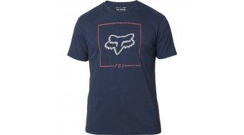 Fox Chapped Airline kurzarm T-Shirt Herren