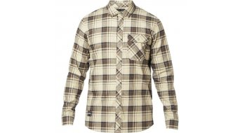 FOX Gamut long sleeve Flannel shirt men