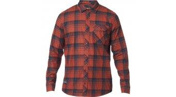 FOX Gamut lange mouw Flannel shirt heren