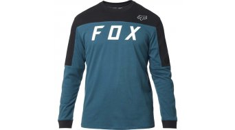 Fox Grizzled Airline Langarm T-Shirt Herren