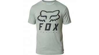 Fox Heritage Forger Tech T-Shirt 短袖 男士 型号 M grey