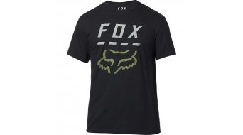 Fox Highway 短袖 T-Shirt 男士 型号 XL black