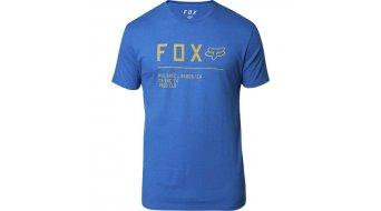 Fox Non Stop Premium T-Shirt 短袖 男士 型号 S royal blue