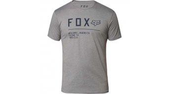Fox Non Stop Premium T-Shirt 短袖 男士 型号 S heather graphite