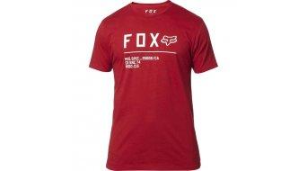 Fox Non Stop 短袖 T-Shirt 男士 型号