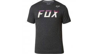 FOX On D hoek (rand) Tech T-shirt korte mouw heren