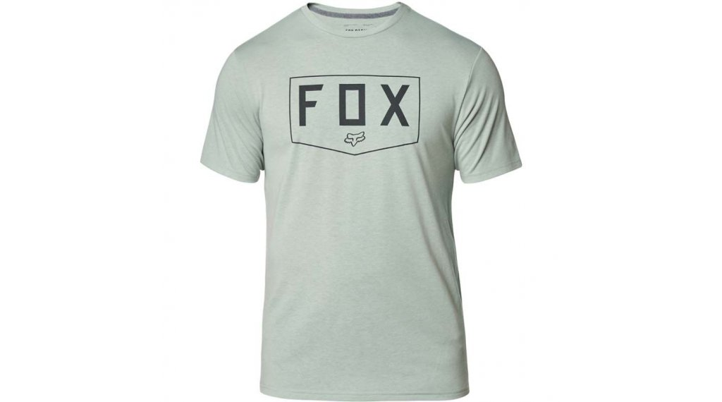 Fox Shield Tech T-Shirt 短袖 男士 型号 S grey