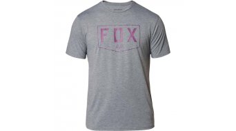 Fox Shield Tech T-Shirt 短袖 男士 型号 heather