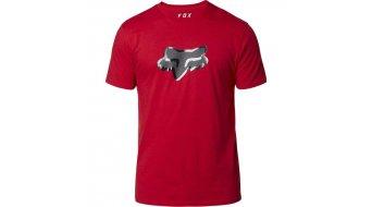 Fox Stay Glassy Premium camiseta de manga corta Caballeros