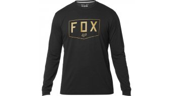 FOX Shield dlouhý rukáv tričko pánské