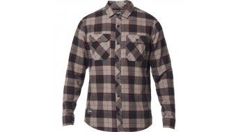 FOX Traildust 2.0 long sleeve Flannel shirt men