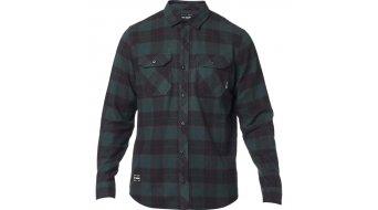 FOX Traildust 2.0 lange mouw Flannel shirt heren