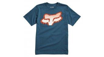 Fox Beat It kurzarm T-Shirt Kinder blue