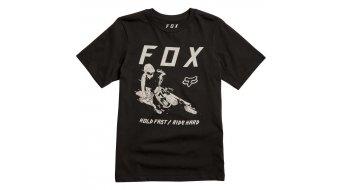 Fox Hold Fast kurzarm T-Shirt Kinder