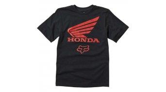 Fox Honda kurzarm T-Shirt Kinder