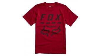 Fox Highway 短袖 T-Shirt 儿童 型号