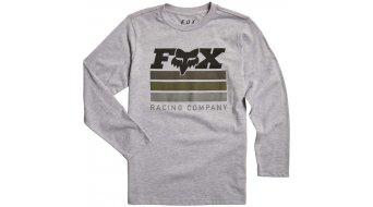 Fox Street Legal Langarm T-Shirt Kinder