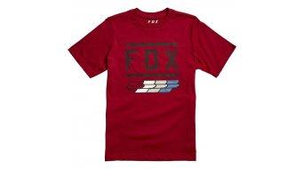 Fox Super kurzarm T-Shirt Kinder