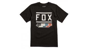 Fox Super 短袖 T-Shirt 儿童 型号 134 (YM) black- Sample