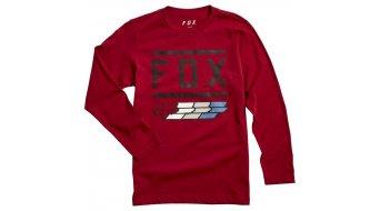 Fox Super Langarm T-Shirt Kinder