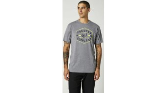 FOX Backbone Tech t-shirt manches courtes hommes Gr.