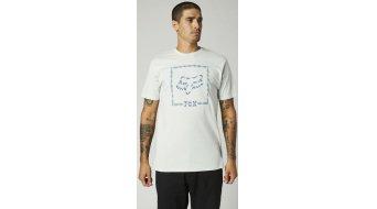 Fox Cell Block Premium T-Shirt 短袖 男士 型号 M c grey