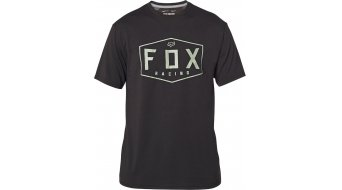 Fox Crest Tech T-Shirt kurzarm Herren
