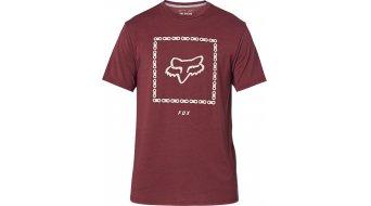 FOX sing-Link Tech t-shirt manica corta da uomo .