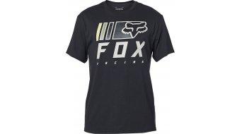 FOX Overkill t-shirt manica corta da uomo . black