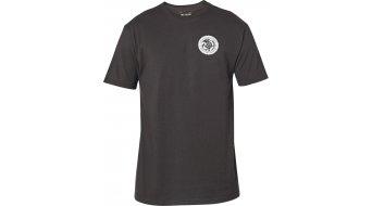 FOX Tread On Premium t-shirt manica corta da uomo . black vintage