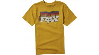 Fox Off Beat T-Shirt 短袖 儿童 型号
