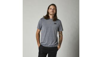 FOX Tread Lightly Tech T-shirt korte mouw heren