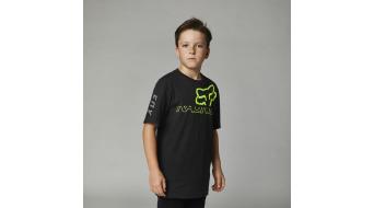 Fox Skew T-Shirt 短袖 儿童