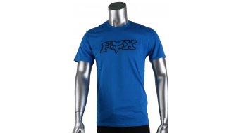 FOX Legacy Fheadx T-shirt korte mouw heren maat S blue
