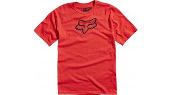 Fox Legacy Youth Kinder T-Shirt kurzarm