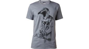 Fox Death By Momentum T-Shirt kurzarm Herren-T-Shirt Tee Gr. S black