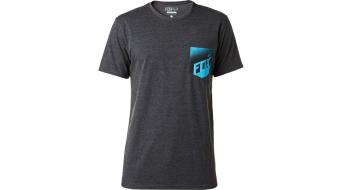 FOX Molecular T-shirt short sleeve men-T-shirt Tee size XL heather black