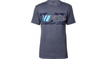 FOX Ozwego t-shirt manica corta uomo Premium Tee mis. S pewter