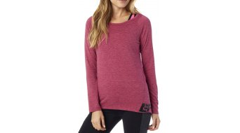 Fox Certain T-Shirt langarm Damen-T-Shirt Womens Tee