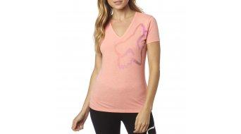FOX Perfor T-shirt short sleeve ladies-T-shirt V-neck