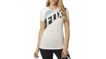 Fox Seca T-Shirt kurzarm Damen-T-Shirt Crew Neck