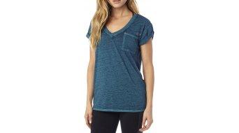 Fox Whirlwind T-Shirt kurzarm Damen-T-Shirt Womens V-Neck Tee